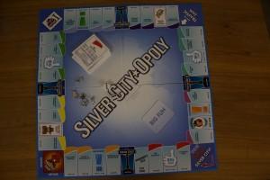 Silver Monopoly 2