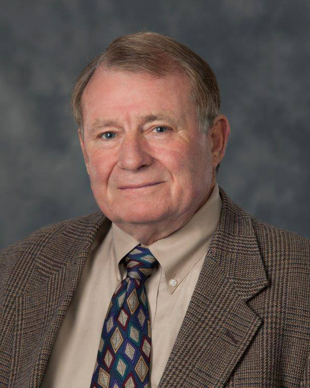 Mayor Ken ladner